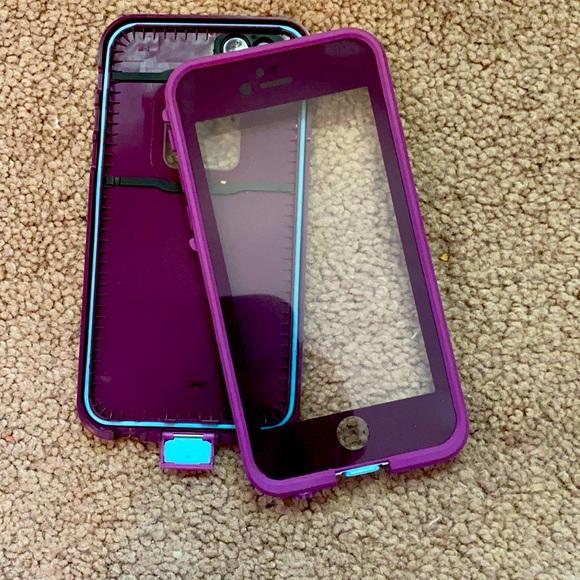 NWOT IPhone 6 LifeProof Case